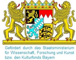 Kulturfonds Bayern